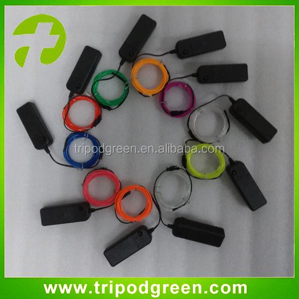 Wholesale battery pack el wire - Online Buy Best battery pack el ...