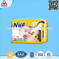 Disposable Soft Paper Nappies Diapers Incontinience Adult Baby Diapers