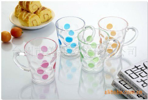 plastic drink cup /acrylic cup