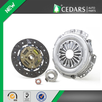 OE Quality Clutch Kit with SGS ISO 9001 Approved