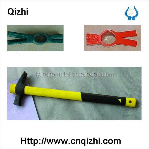 Plastic Handle Casing hammer Italy type claw hammer Mini claw hamer small claw hammer