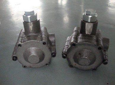 Eaton series charge pump .