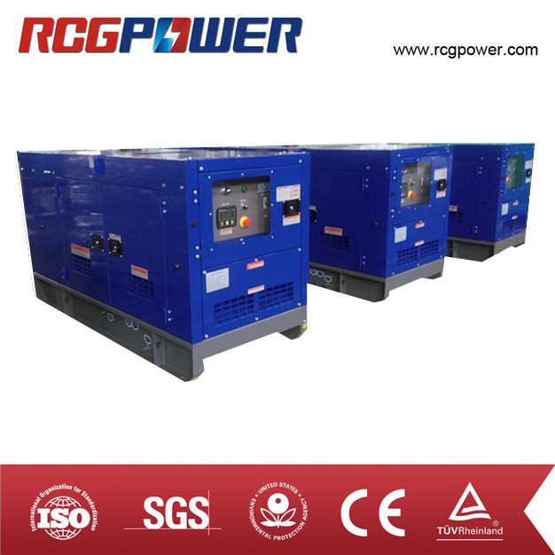 Hot Sale Powered By Chinese Engine Harga Genset 40 kva