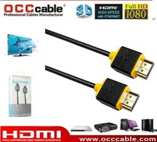OCC cable hdmi video capture card hdmi cble