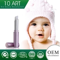 Pure and safe Baby Moisturizing Organic Lip Balm
