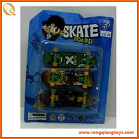 Plastic finger skate board from TOP 10 factory SP89552356-3A