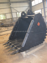 China made high quality Yanmar 3tn84 bucket