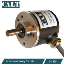 CALT 200ppr 4mm shaft rotary encoder sensor replace Delta encoder ES3-02CB4815