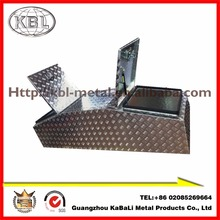 Aluminum Truck Tool Box with Gullwing/2 Doors Ute Tool Box(KBL-GWTB1700)(OEM/ODM)