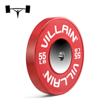 Cast Iron Material and Weightlifting Weight Plates Product Name Weight Plate