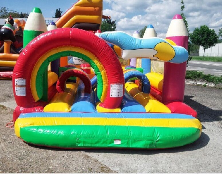 2016 baby bouncer/inflatable bouncy castle for sale