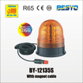 High Performance Rotating Beacons, LED Warning Light