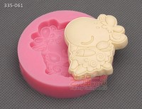 silicone sheep cake moulds,silicone impression fondant mold,cooking mold kitchen utensils