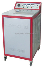 Dental Lab Middle Frequency Induction Casting Machine for casting partial frameworks