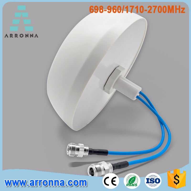 Arronna low PIM 4G lte dual band wifi antenna