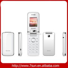 new product quad band gsm 850 900 1800 1900 mhz 2010 flip top mobile phones