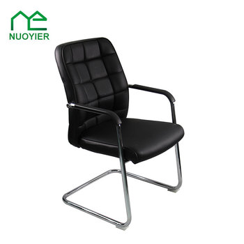 Chair Furniture Luxury Leather Computer Chair