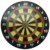 40 cm Magnetic Dart Board with 6 Magnet Darts for Kids