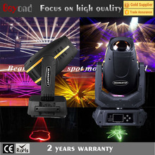 280w 3in1 Professional sharpy 10r beam moving head/ 280w 3in1 pointe moving head/sharpy beam 280 10r moving head