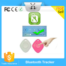 2016 New Design ANTI-LOST Security GSM Alarm System Hot Smart Tag Bluetooth Tracker Child Bag Wallet Key Finder China supplier