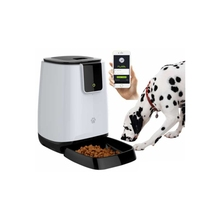 Speedypet Smart Pet Feeder,Dog Automatic Pet Feeder