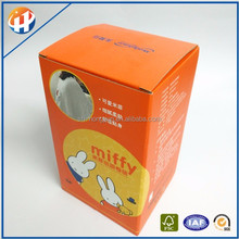 blanket packaging shipping box corrugated board boxes