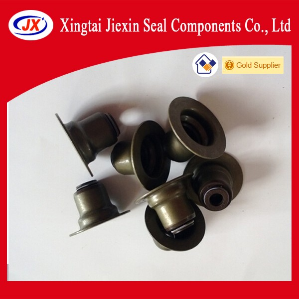 Different Sizes Valve Stem Seals for Auto Spare Parts