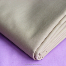 Order processing of color cotton tabby fabrics