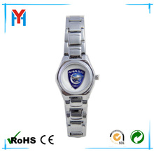 Hotsale wholesale alloy casual sport watch index for dial