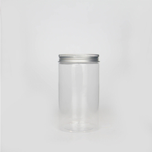 Wholesale 32oz 1 kg <strong>1000</strong> ml large clear pet plastic jars for cookie food