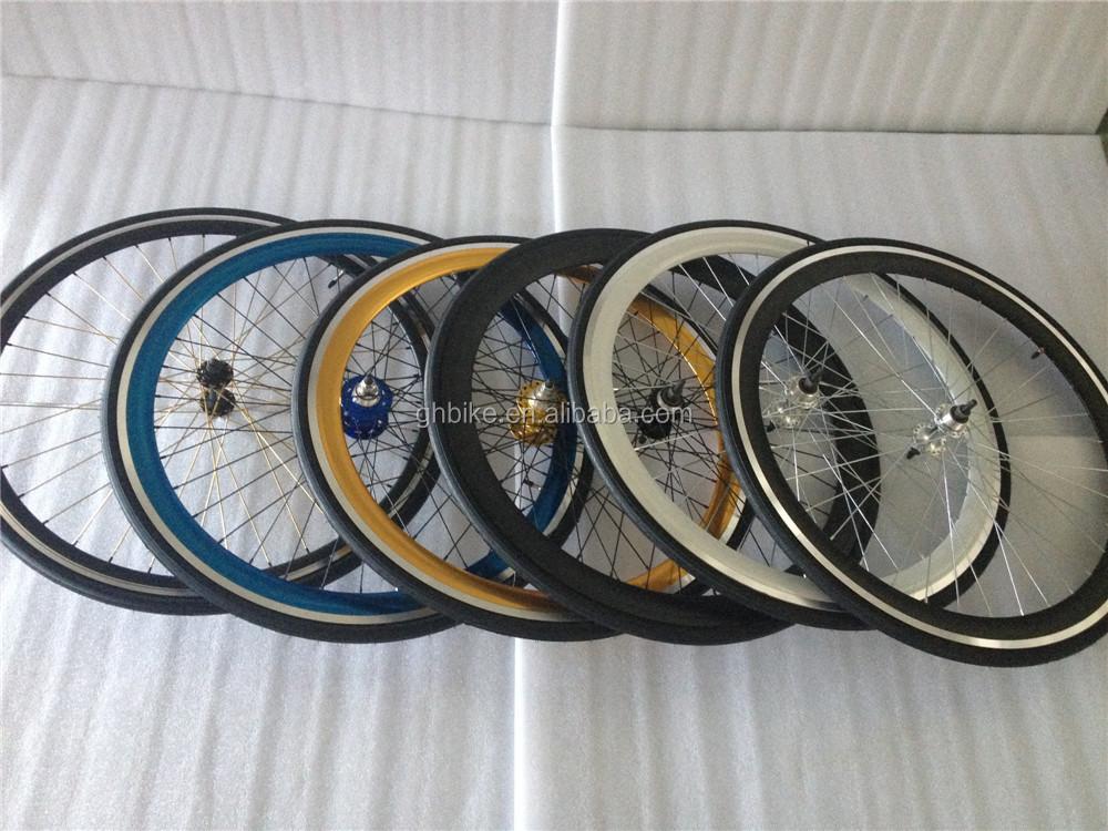 colorful wheel sets.JPG