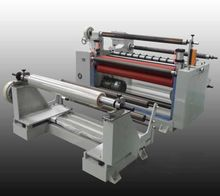 Automatic Roll to Roll Plastic Cutting Machine for Li-ion Battery Seperator Slitting