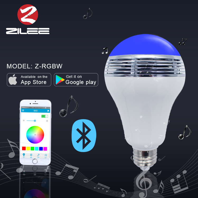Alibaba express LED bulb shanghai, e27 battery operated smart led light bulb best selling home show products