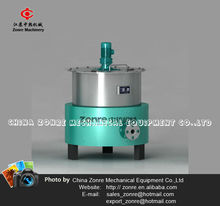 Vertical Tank For Mixing and Heating, mixing tank