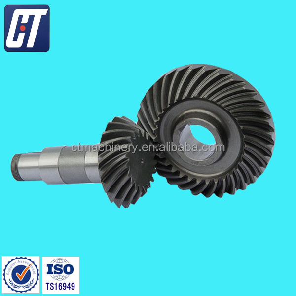 New original Spur Gear/Helical Gears/Pinions for car auto parts