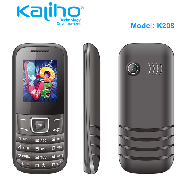 Fashion Design 2.4 Inch Telephones