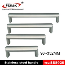 Factory supply chrome 32mm cabinet handles