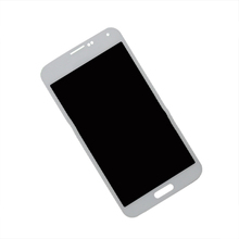 Mobile Phone Spare Parts Black & White Original Grade AAA LCD Touch Screen for Samsung Galaxy S5 i9600