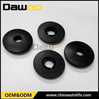 car floor mat fasteners plastic clip and fasteners for car