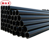 Mining Tailing Pipes, HDPE Water Pipe. Plastic Gas Pipe