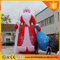 20ft giant outdoor light up christmas inflatable santa for sale,inflatable santa claus