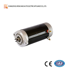 Five star 60v hydraulic power unit 60 volt hydraulic power units dc motor