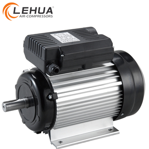 1HP Single Phase Air Compressor electric motor
