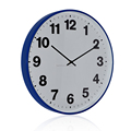 30cm fashion and simple office decorative wall clock