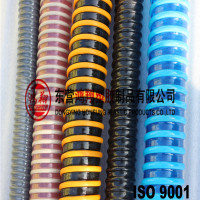 Hot Sale Flexible Pvc Spiral Reinforced