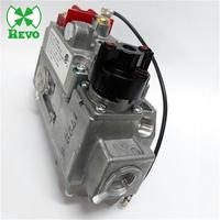 solenoid gas safety valves cooking appliance gas valves control fireplace valve