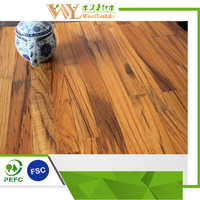water resistant teak wood table tops