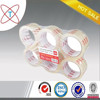 48mm super clear no bubble bopp adhesive box packing tape