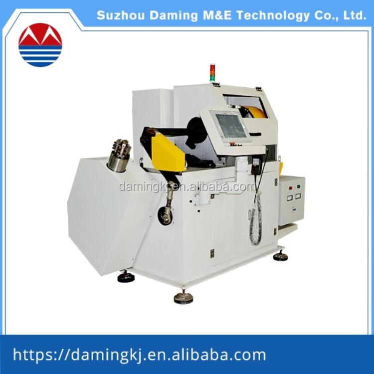 China online shopping 6A small pipe bending machine