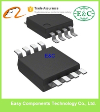 MCP6543-E/MS IC COMP 1.6V SNGL P-P W/CS 8MSOP Comparators chips